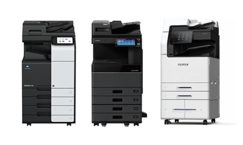 コピー機 複合機 印刷機
